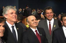 POSSE: Luciano Maia diz que assume vice-procuradoria seguindo bandeiras de Mariz
