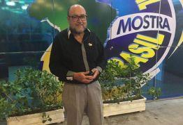 Empresário da Multifeira Brasil Mostra Brasil recebe título de cidadão natalense
