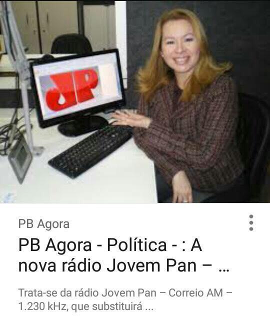 21741468 1566949973361163 506987626 n - TAMBAÚ FM SAI DO AR: Jovem Pan FM deve ser o novo sinal transmitido pela 102,5