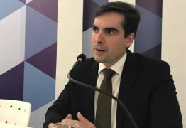 VEJA VÍDEO: Lucas de Brito espera aval nacional para desmembrar PSL e presidir o Livres