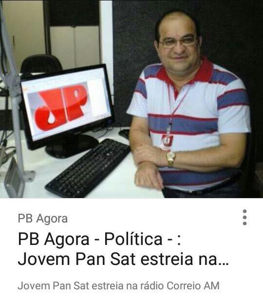 21754470 1566949980027829 1534746852 n - TAMBAÚ FM SAI DO AR: Jovem Pan FM deve ser o novo sinal transmitido pela 102,5
