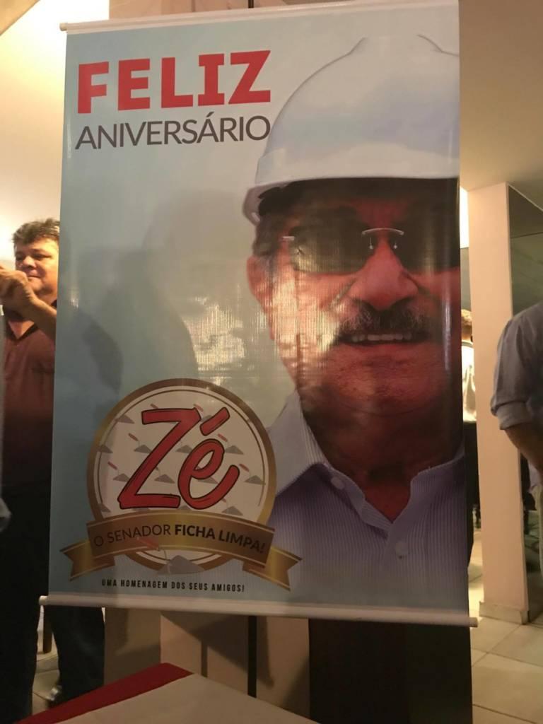 21844303 1569708729751954 924118725 o - UNIDADE NA OPOSIÇÃO: Primeiro evento da pré campanha da oposição é o aniversário de Maranhão