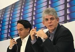 """""""CALADO E DESMORALIZADO"""": Ricardo Coutinho diz que depois de impeachment Cássio voltou as sombras"""