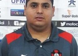Botafogo define novo treinador