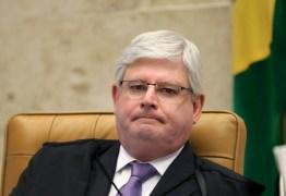 Janot denuncia cúpula do PMDB ao Supremo por organização criminosa