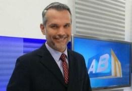 Jornalista de de afiliada da Globo está em coma induzido após ser atingido por bala perdida