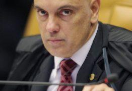 Ministro do STF cassa decisão que proibia blogueiro de criticar prefeito