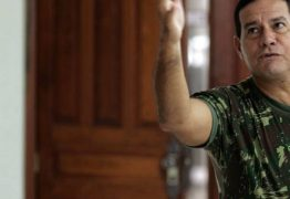 General da ativa prega golpe militar: 'Se tiver que haver haverá'