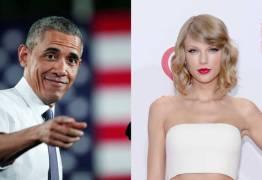 VEJA VÍDEO: Barack Obama canta 'Look what you made me do' de Taylor Swift e viraliza na internet