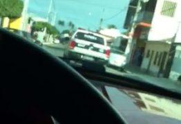 VEJA O VÍDEO: Filho de vice-prefeita, de 11 anos, grava vídeo xingando a Polícia enquanto dirige; mãe pede desculpas