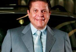 """Empresário paraibano é denunciado na """"Zelotes"""" com Lula"""