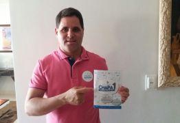 ELEIÇÕES COREN: Prefeito e vereadores de Piancó apoiam chapa 1