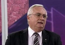 Eitel santiago deixa ministério público federal, e será candidato em 2018