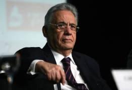 FHC critica nomeação de general para o Ministério da Defesa
