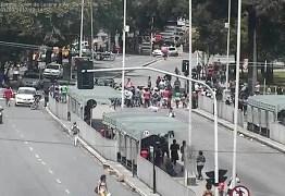 Ambulantes e Sedurb vão ao Ministério Público para resolver impasse sobre ocupação de calçadas