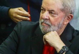 Sérgio Moro pede esclarecimentos do ex-presidente Lula sobre recibos