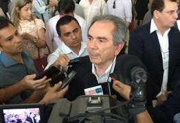 Lira tem apoio do PSB para compor chapa numa aliança com o PMDB