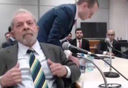 Lula abre o Ano Novo com polêmica do seu julgamento e ameaça de inelegibilidade