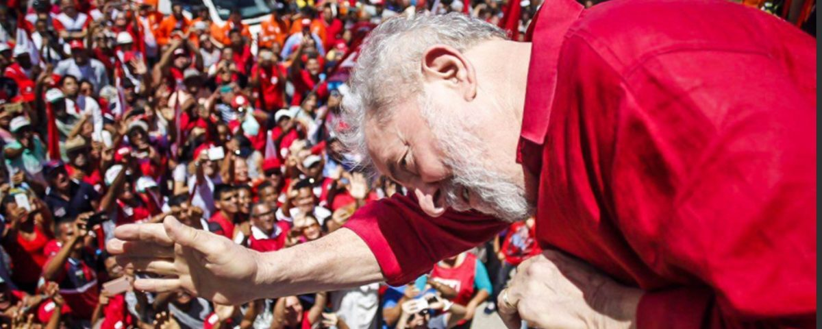 Lula caravana 1200x480 - Lula quis censurar imprensa, expulsou jornalista. Mas deixem Lula falar! - Por Nonato Guedes