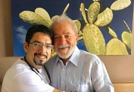 Médico que atendeu Lula durante caravana pelo NE afirma não dar bola para críticas