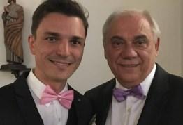 Filhos de Marcelo Rezende falam pela primeira vez após a morte do pai