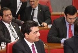 Prefeito interino da Capital tenta apoio político nos legislativos