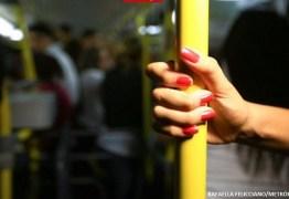 NO BUSÃO: Homem é preso suspeito de estuprar jovem de 18 anos