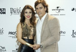 Ex de Paula Fernandes se casa e será pai