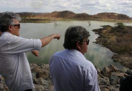 Governo do Estado autoriza abertura da licitação para construção da adutora em Piancó