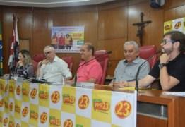 PPS-JP realiza encontro e reconduz vereador à presidência