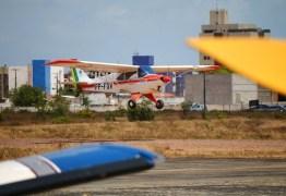 STJ mantém aeroclube em funcionamento