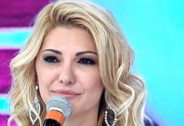 Antonia Fontenelle revela vontade de ficar com Cleo Pires