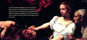 artemisia 5 - Pintora renascentista vingou-se de seu estuprador em quadro - VEJA GALERIA