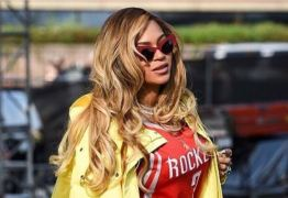 VEJA VÍDEO: Fãs cantam parabéns para Beyoncé durante show de Jay-z