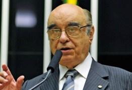 Relator da denúncia contra Temer na CCJ, Bonifácio Andrada diz que entregará um relatório técnico