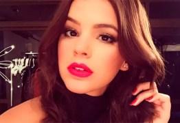 Bruna Marquezine revela por que curtiu post que detonava Anitta