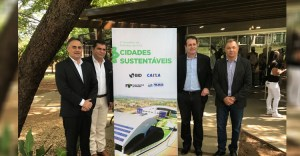 cartaxo em palmas  300x156 - Cartaxo apresenta plano Cidade Sustentável a prefeitos em Tocantins