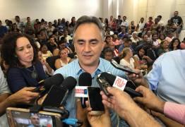 """Cartaxo entrega créditos para microempreendedores e dispara contra a oposição: """"Ainda não assimilaram o golpe de sucesso da obra da Lagoa"""""""