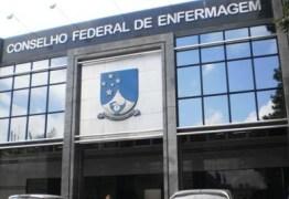 Cofen lança nota de repúdio contra corporativismo do CFM