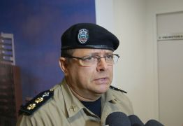 QUESTÃO DE SEGURANÇA: Coronel alerta população sobre melhor conduta ao reagir a um assalto