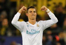 Cristiano Ronaldo é eleito o melhor atleta europeu do ano; veja lista