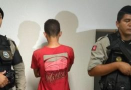MORTE DO SEGURANÇA: Polícia prende suspeito do crime, ele nega – REVEJA VÍDEO DO CRIME