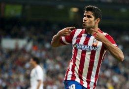Atlético Madrid anuncia retorno de Diego Costa