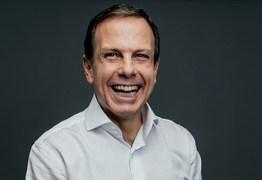 João Dória contratou empresa sem licitação em São Paulo