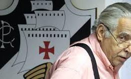 MP pede destituição de Eurico Miranda da presidência do Vasco