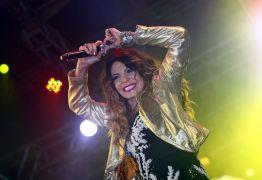 Elba Ramalho canta seus grandes sucessos na abertura do Folia de Rua 2018