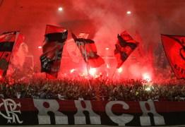 Segundo o Ibope, Flamengo é o clube mais popular na internet