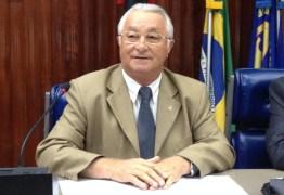 Frei Anastácio solicita apoio para Conselho Estadual de Direitos Humanos