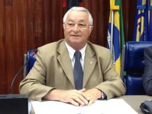 frei anastacio 300x225 - Frei Anastácio solicita apoio para Conselho Estadual de Direitos Humanos