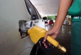 Preço da gasolina sobe em 97% dos postos de combustíveis de João Pessoa, diz Procon